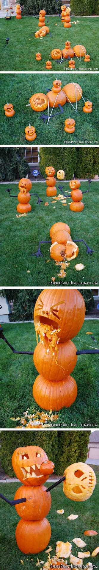 pumpkin massacre