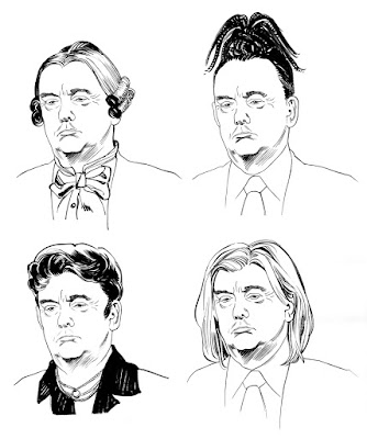 Don Hudson suggests hairstyles for Donald Trump