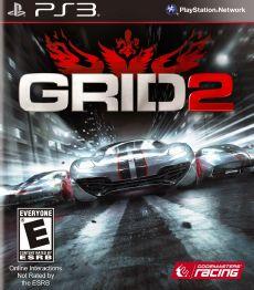 GRID 2 PS3 TORRENT