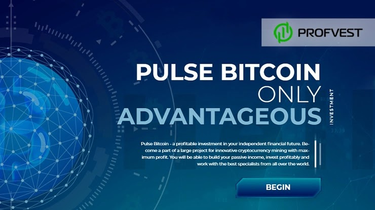Pulse Bitcoin обзор и отзывы проекта