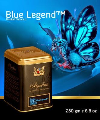 tabák Argelini
