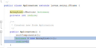 code to create dynamic buttons with java using jframe 2
