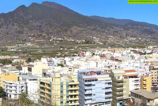 La Consejería de Obras Públicas, Transportes y Vivienda creará el primer registro público de Agentes Inmobiliarios de Canarias