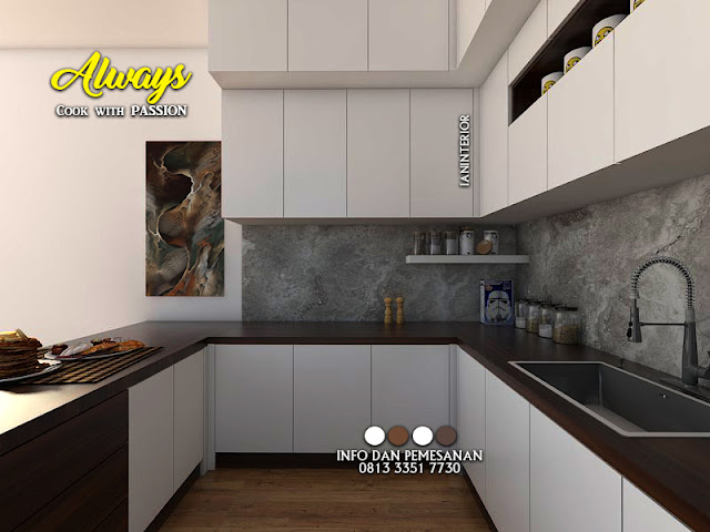 kitchen set 2020 surabaya sidoarjo