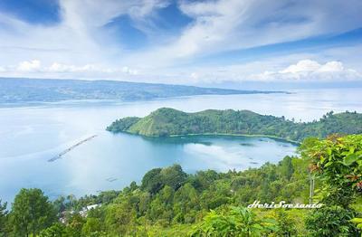The Incredible Lake Toba, North Sumatera1