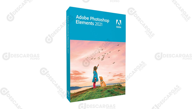 Adobe Photoshop Elements 2022 (Pre-activado), Fotos Increíbles con Facilidad