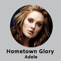 Hometown Glory Lyrics