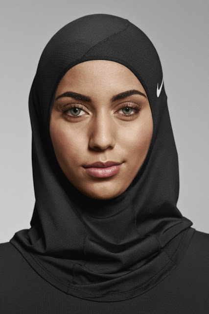 Jadi Brand Pertama yang Ramah Muslim, Nike Hadirkan Hijab untuk Para Muslimah!