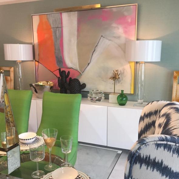 Lisa Mende Design Visit Villa GoLightly Modernism Week