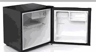 freezer mini Midea HS-65LBK