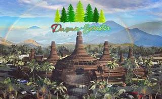 Lowongan Kasir Dusun Semilir Semarang