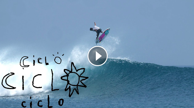 Fundamentally Perfect Surfing Yago Dora s Ciclo