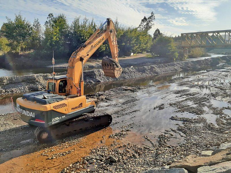 Detalles del Plan Nacional de Invierno del MOP con obras por 101 millones de dólares