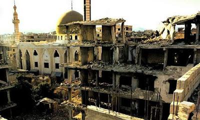 من الارشيف مسجد زملكا الكبير