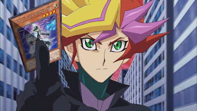 Yu-Gi-Oh! VRAINS Episode 28 Subtitle Indonesia