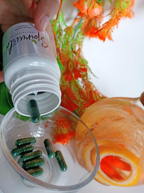 skincare alami untuk menghilangkan jerawat