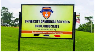 Everything about the 2018/2019 UNIMED Admission