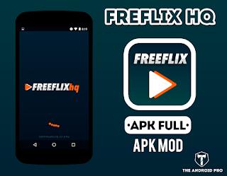 FreeFlix HQ v4.1.0 [Final] [Pro] [Latest]
