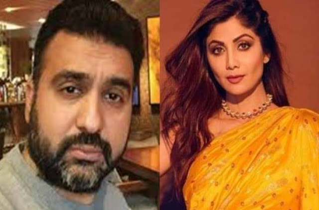 Could not see Husband's activities due to commitments, Shilpa