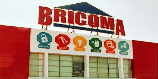 الشركة التجارية بريكوما Bricoma تعلن عن توظيفات مهمة بعدة مدن