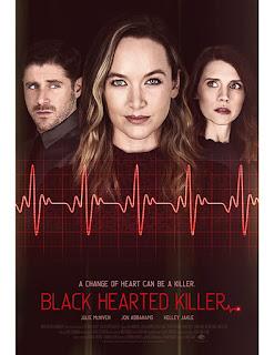 Black Hearted Killer 2020