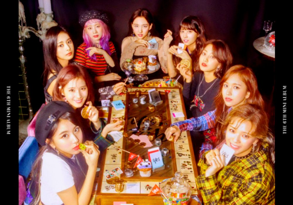 """TWICE Will Collaboration Again With The Producer of """"Heart Shaker"""" on the Newest Song"""