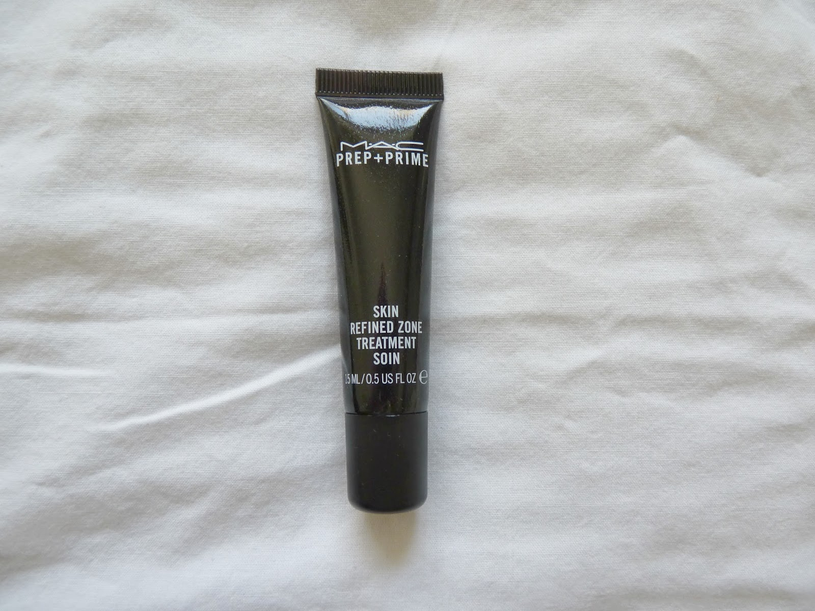 MAC Prep + Prime Skin Refined Zone Primer Treatment Oily Skin Matte