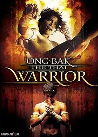 Ong Bak Muay Thai Warrior (2003) Bluray Subtitle Indonesia