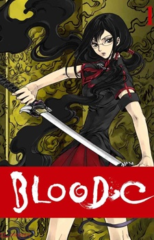Blood C BD Sub Indo+Movie
