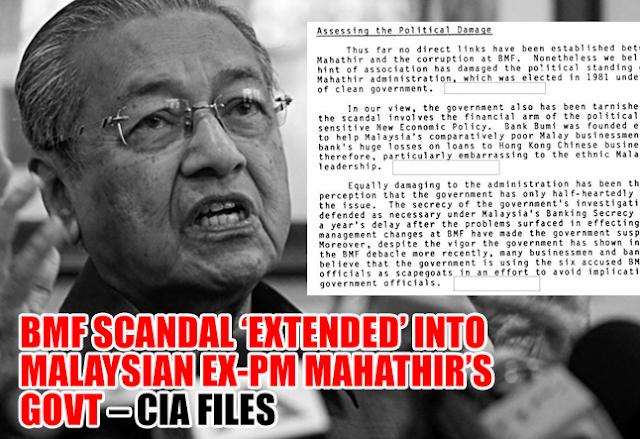 Skandal Mahathir BMF?! #ExMO1 #DoaFadzilNoor #JalilIbrahim