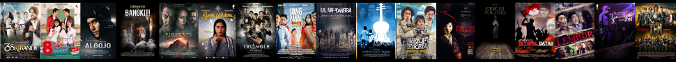 Film Indonesia Bioskop 2016