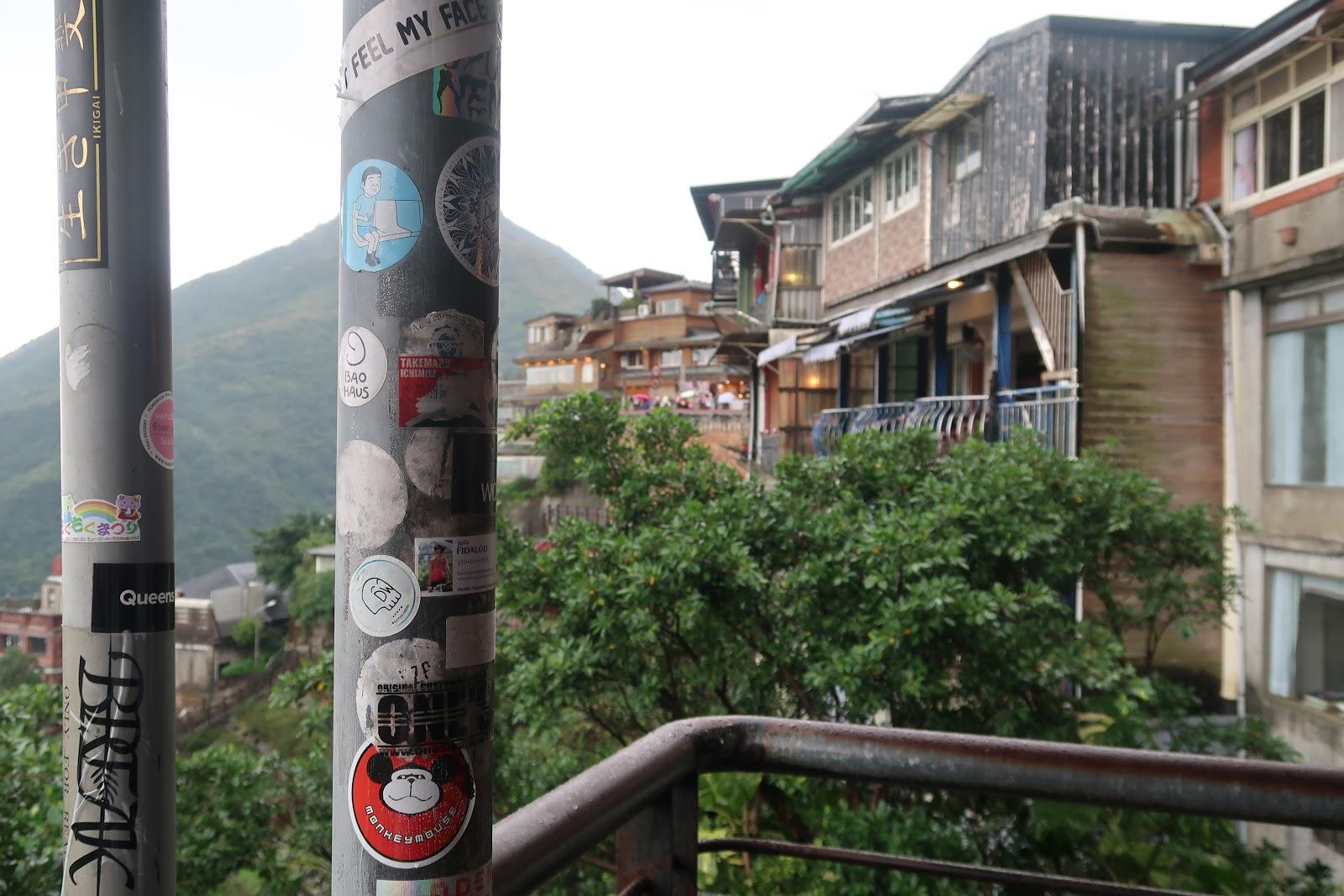 Yehliu Geopark, Jiufen, and Releasing Sky Lantern in Shifen