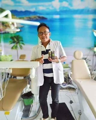 Pengalaman Dan Pendapat seorang Dokter Menggunakan Produk Minyak Varash