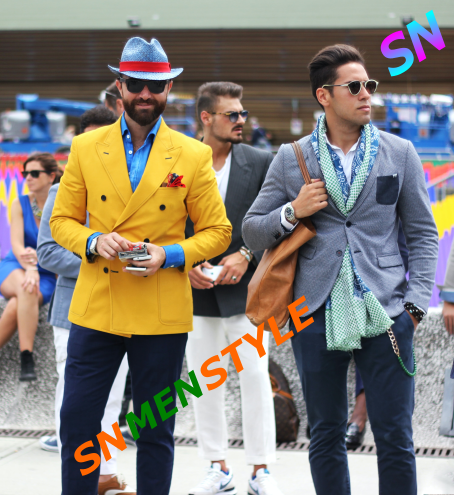 7 Thing Stylish Guy Do In a Day