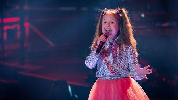 Daria - Ich Fühl Wie Du || The Voice Kids 2021