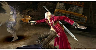Devil May Cry HD Collection (X-BOX360) 2012