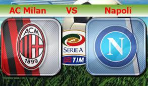 اون لاين مشاهدة مباراة ميلان ونابولي بث مباشر 26-1-2019 الدوري الايطالي اليوم بدون تقطيع