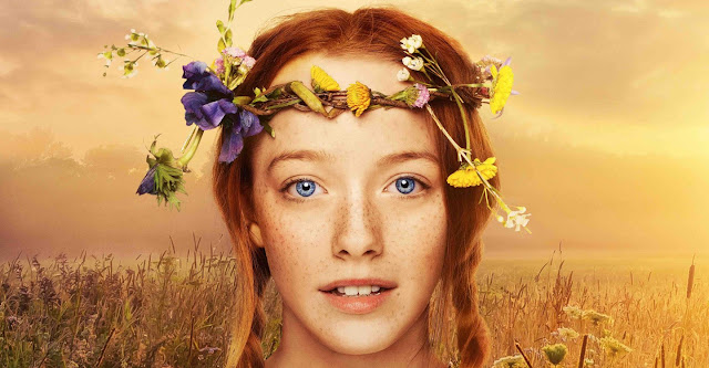 Anne With an E, una serie entrañable