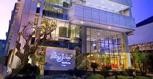 Hotel Yang Memiliki Level Bintang Lima Jumlahnya Ada Puluhan Di DKI Jakarta Beberapa Diantaranya Berada Wilayah UtaraKota Ini Mempunyai Salah