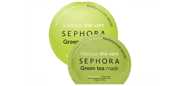 SEPHORA COLLECTION - MÁSCARA FACIAL FIBER MASK
