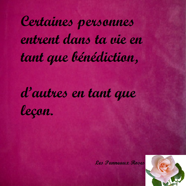 Citations rencontres blog