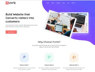 Free Punte WooCommerce Themes