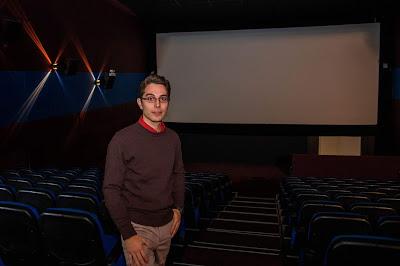 Ματσόπουλος Κινηματογράφος