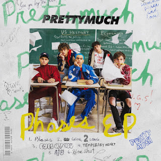 MP3 download PRETTYMUCH - Gone 2 Long - Single iTunes plus aac m4a mp3