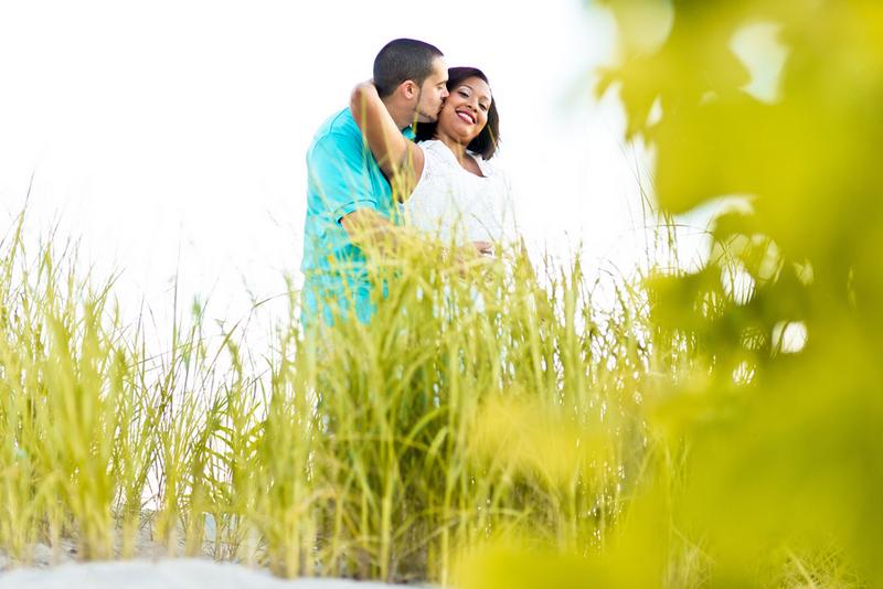 Rockaway-New-York-Beach-Engagement-Shoot