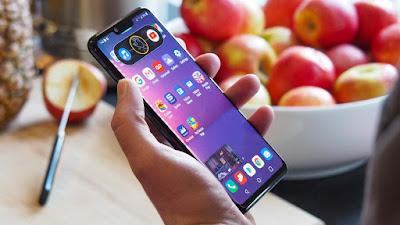 phones LG G8 ThinQ and LG G8s ThinQ, LG G8 ThinQ, LG G8s ThinQ, MWC 2019, LG G8 ThinQ and G8s ThinQ price, LG G8, smartphones, smartphones, mobiles, mobile, phone, phones, MWC 2019,