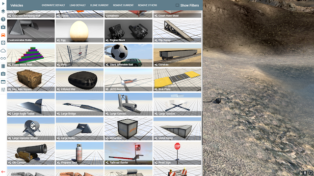 TOP Beamng Drive Mods Download links