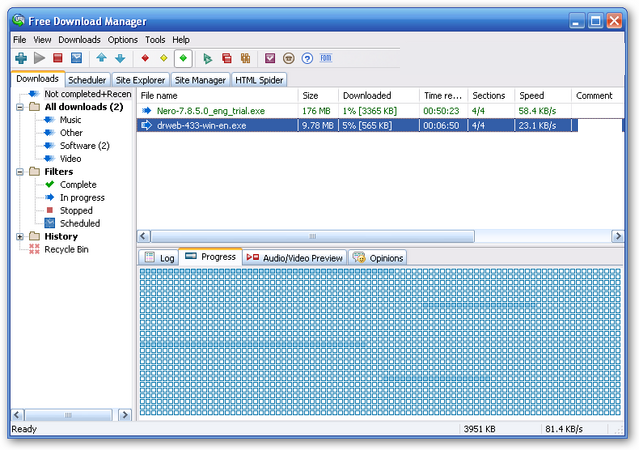 best 5 download manger for windows 7 | LETZ HACK