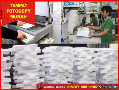 tempat fotocopy murah di jakarta