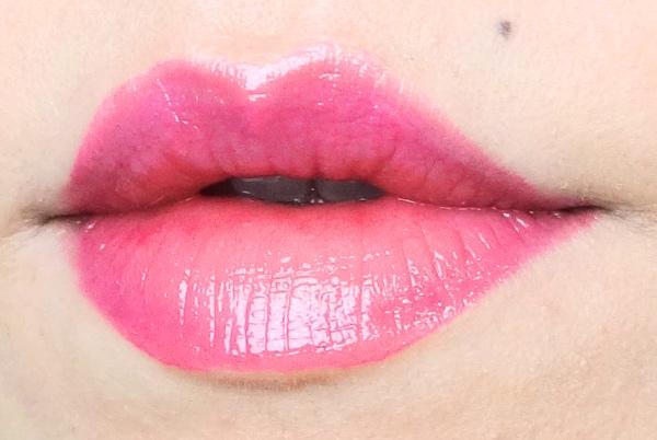 Holika Holika PRO:BEAUTY Enamel Volip Tint Muse Pink swatch